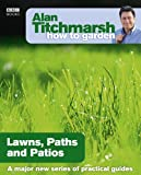 Lawns Paths and Patios