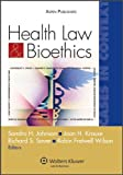 img - for Health Law & Bioethics: Cases (Cases in Context) book / textbook / text book