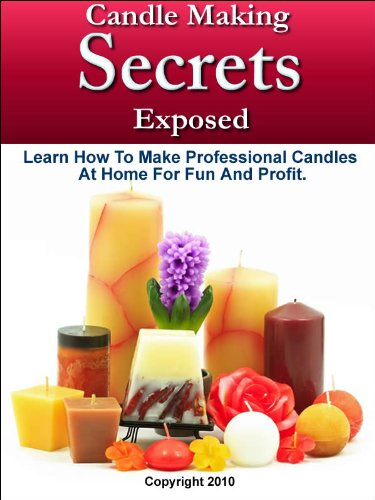 Buy smelling christmas candles