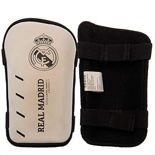 Oficial Licenciado Real Madrid - Espinilleras (Junior)