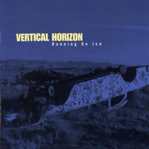 (Running on Ice by Vertical Horizon (2009) Audio CD)