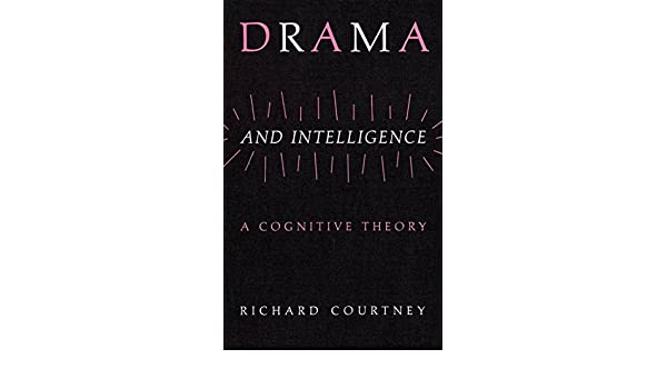 Drama and intelligence: a cognitive theory