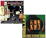 Pornograffitti - III Sides To Every Story - Extreme 2 CD Album Bundling