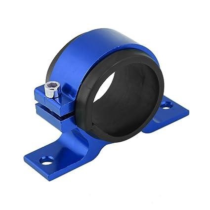 LIOOBO 1 Paire Pinces /à Ressorts pour Poids Halt/ères Gym Fitness Stop Disque /à Ressort 25mm