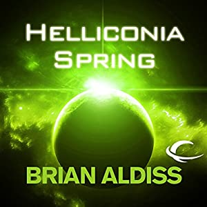 Helliconia Spring Audiobook