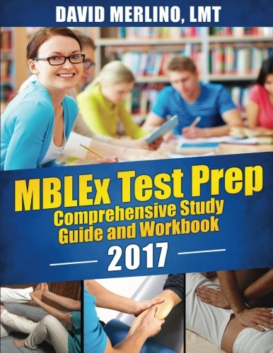 MBLEx Test Prep - Comprehensive Study Guide and Workbook