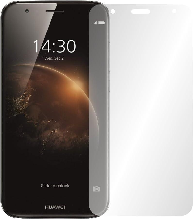 Slabo 4 x Protector de Pantalla para Huawei G8 | Huawei GX8 lámina ...