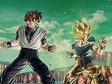 Clip: Super Saiyan Goku