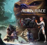 img - for Alien Race: Visual Development of an Intergalactic Adventure book / textbook / text book