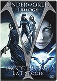 Underworld/Underworld: Evolution/Underworld: Rise of the Lycans (Multi Feature, 3 discs) Bilingual
