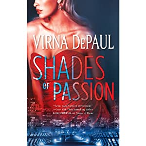 Shades of Passion Audiobook