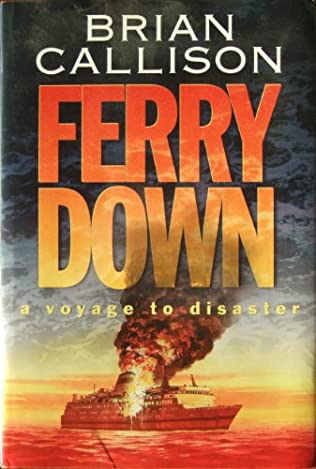 book cover of Ferry Down