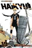 Haikyu!!, Vol. 19