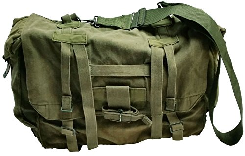 Military Messenger Bags Surplus - 3
