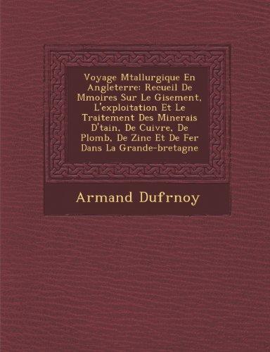 Le Voyage En Bretagne [Pdf/ePub] eBook