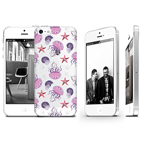 jelly fish phone cases - 5