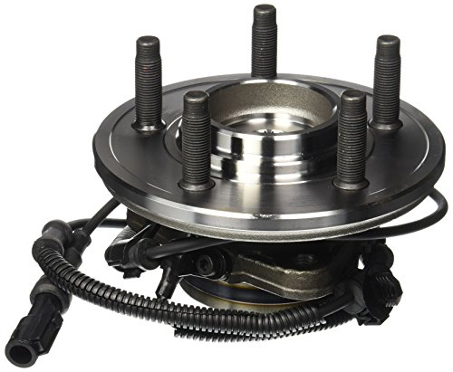 wheel hub ford explorer 2009 - 5