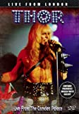 THOR 筋肉ライヴ1984 [DVD]