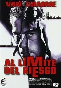 Al límite del riesgo [DVD]