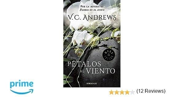 Petalos Al Viento Saga Dollanganger 2 Best Seller Amazon Es