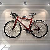 Bike Wall Mount - Horizontal Indoor Storage Rack