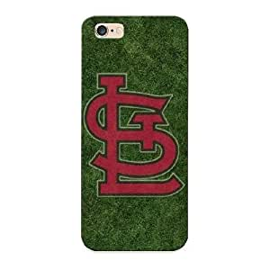 2a83d24841 Case For Iphone 6 Plus With Nice The St Louis Cardinals Appearance