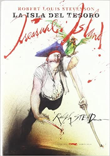 La isla del tesoro (Spanish) Hardcover – November 24, 2011