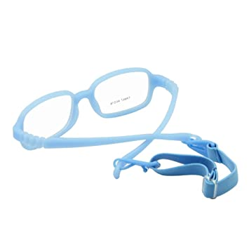 f3efcaec46b Image Unavailable. Image not available for. Color  EnzoDate Children  Glasses Frame Size ...