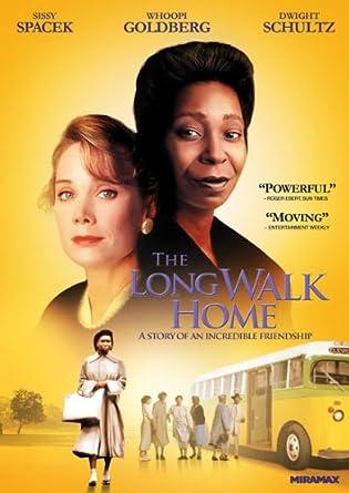 a long walk home full movie