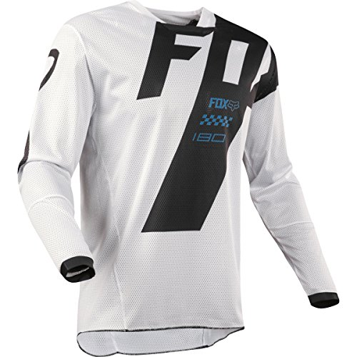 Hot Bodies Racing Race Body (Fox Racing 2018 180 Mastar Airline Jersey-XL)