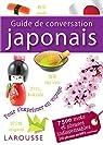 Guide de conversation japonais par Abe