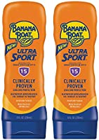 Banana Boat Sunscreen Ultra Sport Performance