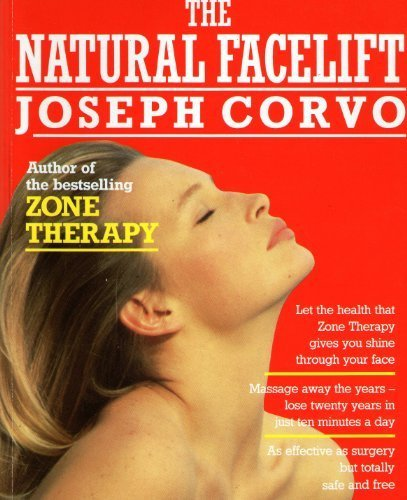 The Natural Facelift (Natural Face Lift Massage)