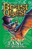 Fang the Bat Fiend: Book 33