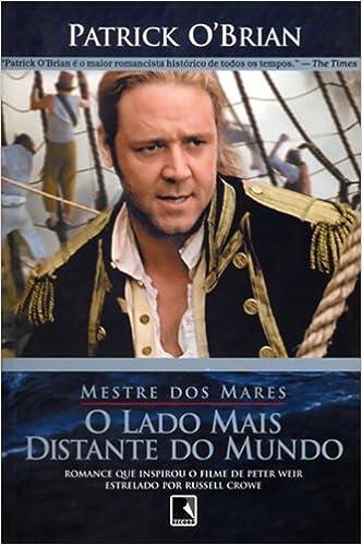 O Lado Mais Distante Do Mundo - Série Mestre Dos Mares | Amazon.com.br