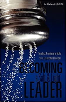 Book Becoming a Salt and Light Leader