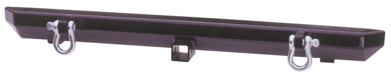Explorer Pro Comp 66168 Black Bumper with D-Ring