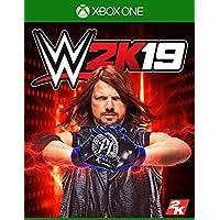 WWE 2K19 Xbox One by 2K