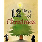12 Days of Christmas - Christmas Books 2016