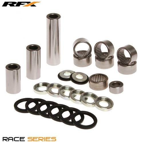 RFX FXBE 21007 55ST Race Series Linkage Kit Kawasaki KX125 99-03 KX250 99-03
