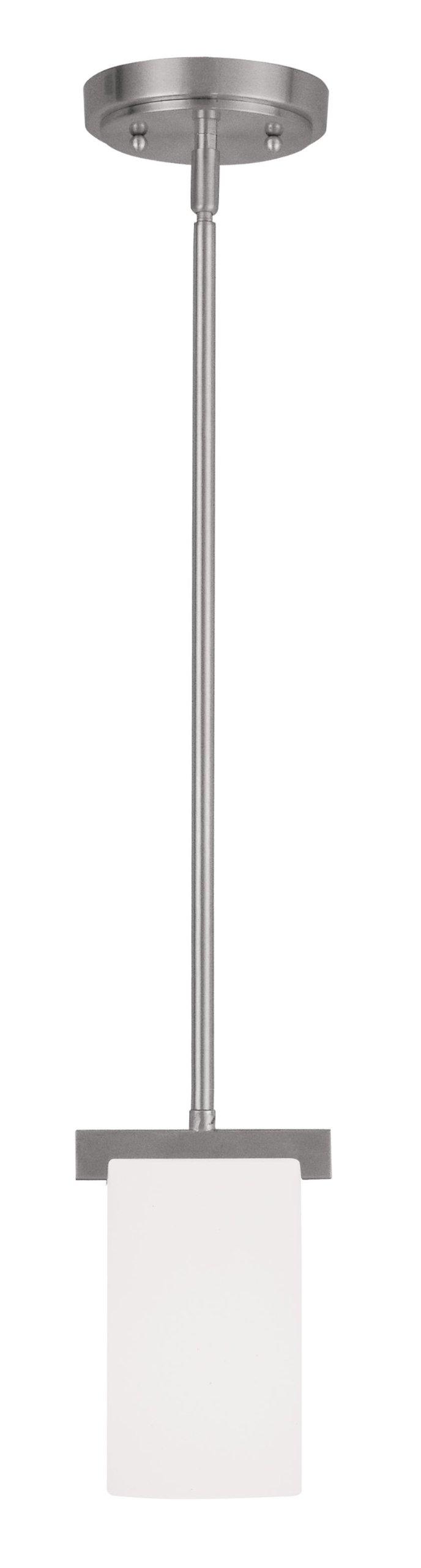 Livex Lighting 1321-91 Astoria Mini Pendant