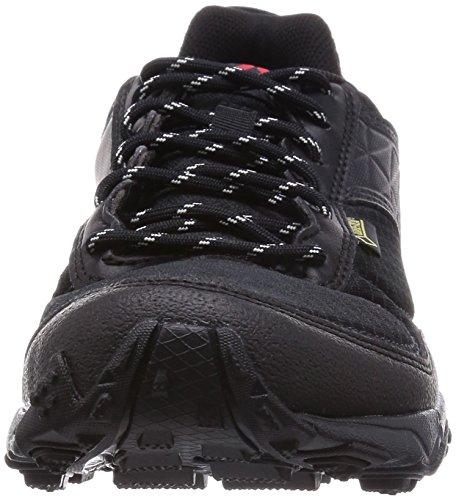 Chalk White Cherry Ridge Franconia Reebok Black GTX Black Neon Gravel Ii Red Sneakers Grey Women's WHfpagxwgq