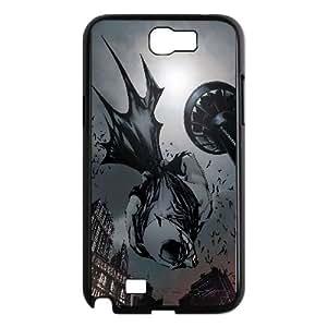 Batman Comic Samsung Galaxy N2 7100 Cell Phone Case Black DIY Ornaments xxy002-3694824
