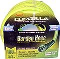 Flexzilla Garden Hose, Heavy Duty, Lightweight, Drinking Water Safe