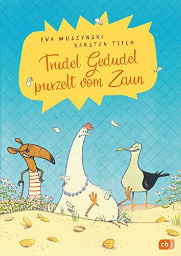 Amazon Com Trudel Gedudel Purzelt Vom Zaun German Edition Ebook
