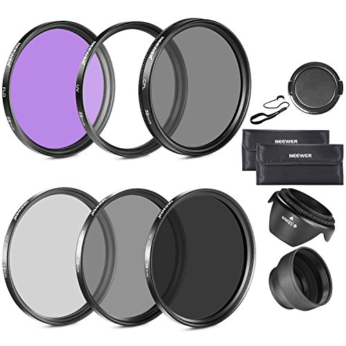 Neewer Filter Accessory CANON Cameras