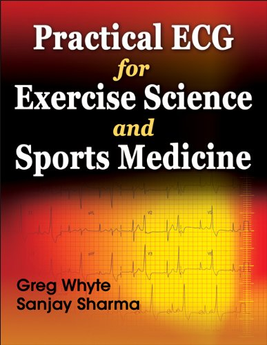 Practical Ecg F/Exercise Science...
