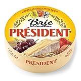 Brie Round Soft-Ripened Cheese, 8oz(227g)
