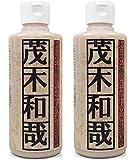 【2個セット】洗剤 茂木和哉 水垢洗剤 200ml 鏡のウロコ取り×2