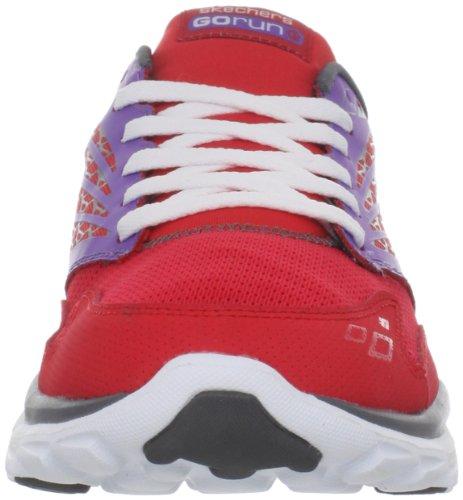 Donna rdpr Sportive Scarpe Run Ride 13506 Rosso rot Go Skechers yqwCz1Yn